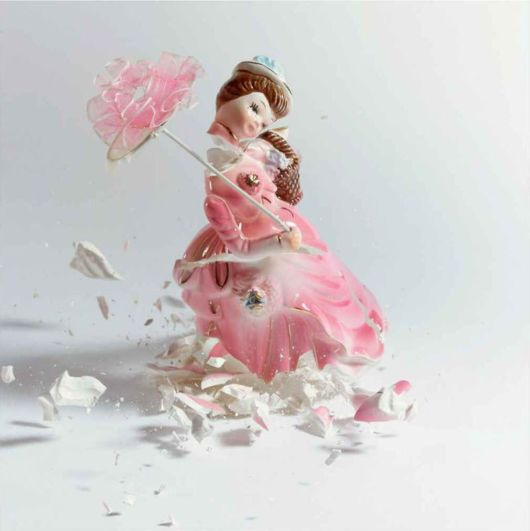 Amazing Porcelain Metamorphosis Pictures