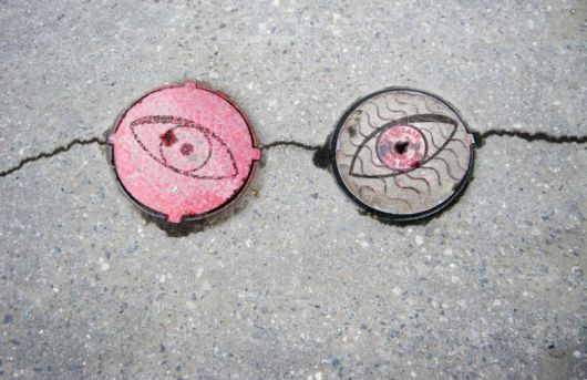 Creative Subtle Street Art