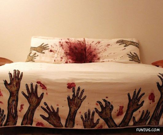 Cool And Creative Bed Covers