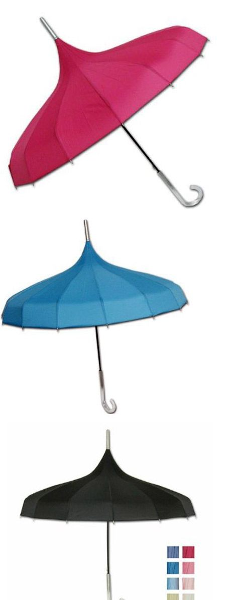 Creative Umbrella Designs You Can Buy