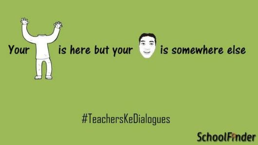 7 Classic Teacher Monologues That Will Take You Back To School