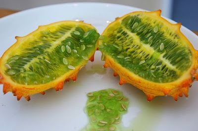 World's Top 15 Weirdest Fruits
