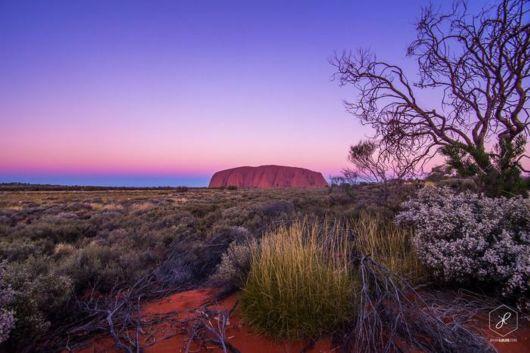 The Stunning Beauty Of Australia