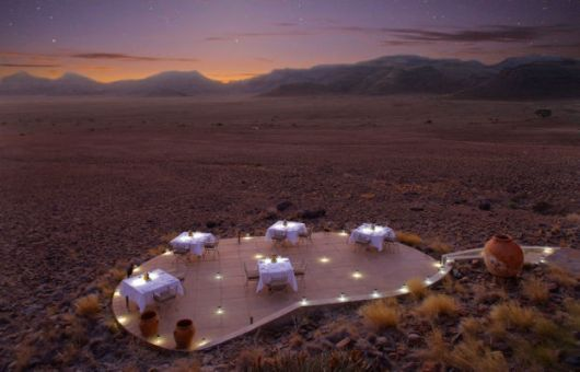 The Most Secluded Hotels In The World