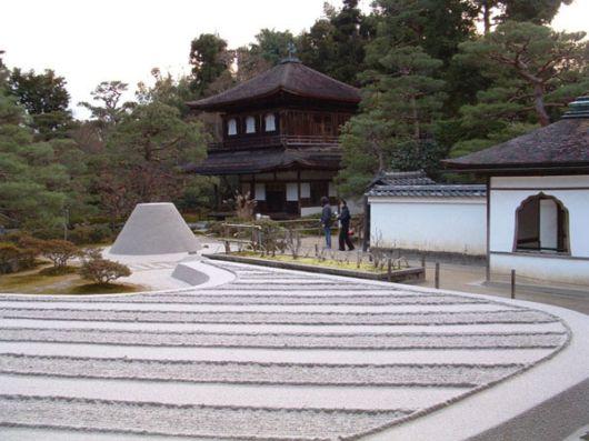 Top Zen Gardens From Around The World