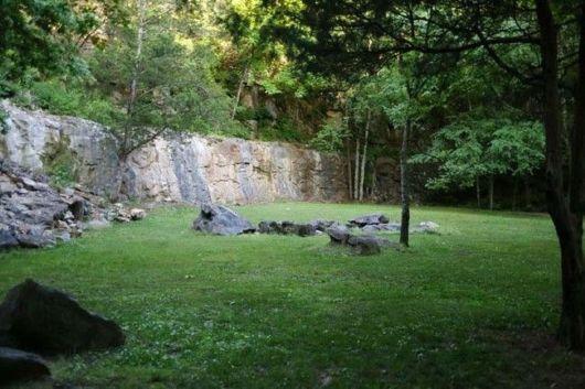 Playground Near Cemetery Harbors A Dark Secret