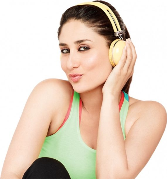 Kareena Kapoor Photoshoot iBall