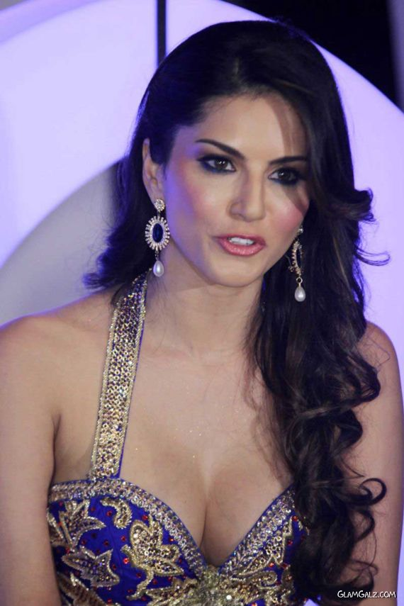New Laila Of Bollywood Promoting Energy Drink
